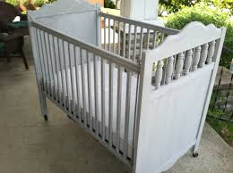 Here's The Actual Crib For