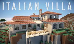 Minecraft Kitchen Ideas Keralis by Minecraft Italian Villa On World Of Keralis Creative Server