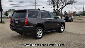 USED 2015 CHEVROLET TAHOE 2WD 4DR LT At Tyler Car & Truck Center ... Tyler Car Truck Center Troup Highway Used 2013 Ram 3500 2wd East Texas Truck Center 2016 Ford F350 Sd Gabriel Jordan Chevrolet Cadillac In Henderson Tx Serving Tyler 2012 2500 Burns 1920 Upcoming Cars Car And Home Facebook 2014 Grey Wolf Null At Boat Brs6713 Tag Freightliner Western Star Sprinter Dealers