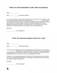 Writing Recommendation Letters For Graduate School Sample Letter