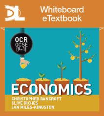 OCR GCSE 9 1 Economics Whiteboard ETextbook