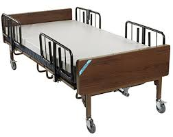 Elderly Bed Rails by Palliative Supporting Family And Caregivers