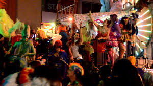 Little Five Points Halloween Parade Pictures by New York Halloween Parade 2014 Hd 1080p New York U0027s Village