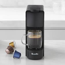 Nespresso Essenza Mini Espresso Machine With Aerocinno