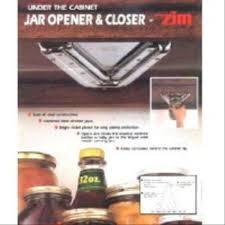 zim undercabinet jar opener kitchen aids