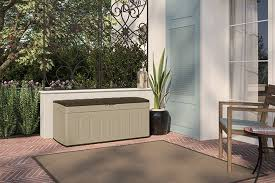 99 gallon deck box suncast corporation