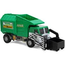 100 First Gear Garbage Truck Funrise Toy Tonka Mighty Motorized Walmartcom