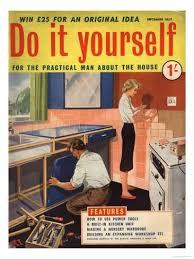 do it yourself diy kitchens magazine uk 1950 giclee print