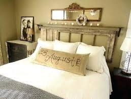 tete de lit a faire soi mme idee tete de lit idee deco tete de lit on decoration d interieur