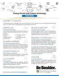 Oit Help Desk Hours by Quick Start Guide Office Of Information Technology