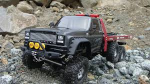 100 Custom Rc Trucks Tow Truck Best Image Of Truck VrimageCo