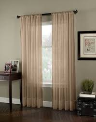 Sheer Curtains At Walmart by Treasure Faux Silk Curtain Panel Set Of 2 Get Unbeatable