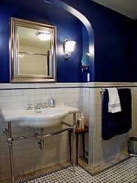 bathroom perfect royal blue bathroom accessories with white