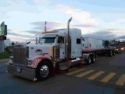 99 Trucks Paper Truck Paper Peterbilt 379
