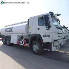 100 Tank Truck 20000 Liter Oil Fuel Transpaotation 6x4 Fuel Er Buy