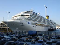 Cruise Ship Sinking 2015 by Costa Concordia Wikipedia