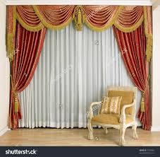 Primitive Living Room Curtains by Beautiful Curtain Lofty Idea Interior Beautiful Design Most
