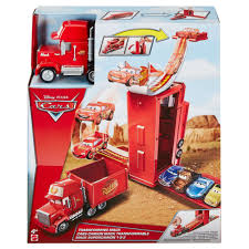 Disney Pixar Cars Transforming Mack Playset - Walmart.com Disney Cars 2 Lightning Mcqueen And Friends Tow Mater Mack Truck Disney Pixar Cars Transforming Car Transporter Toysrus Takara Tomy Tomica Type Dinoco Spiderman A Toy Best Of 2018 Hauler 95 86 43 Toys Bndscharacters Products Wwwsmobycom Rc 3 Turbo Brands Shop Visits Sandown 500 Melbourne Image Cars2mackjpg Wiki Fandom Powered By Wikia Heavy Cstruction Videos Lego 8486 Macks Team I Brick City