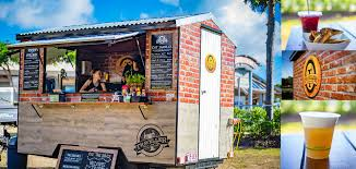 100 Brisbane Food Trucks Truck Helios Brewing Blog