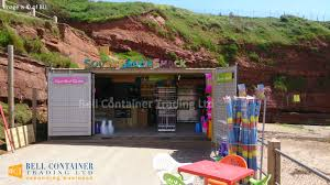 100 Shipping Container Conversions For Sale Container Retail Shop Popup S