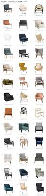 39 Of Our Favorite Accent Chairs Under $500 (+ Rules To Considering ...