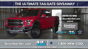100 North Texas Truck A1 Air Nov 2018 Ultimate Giveaway YouTube