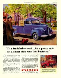 1946 Studebaker Truck Ad-04 | 40's & 50's Classic Trucks | Pinterest ... Preowned 1959 Studebaker Truck Gorgeous Pickup Runs Great In San Junkyard Tasure 1949 2r Stakebed Autoweek 1947 Studebaker M5 12 Ton Pickup Truck Technical Help Studebakerpartscom Stock Bumper For 1946 M16 Truck And The Parts Edbees Classic Classy Hauler 1953 Custom Madd Doodlerthe Aficionadostudebakers Low Behold Trucks Directory Index Ads1952 Kb1 Old Intertional Parts