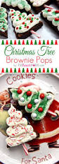 Rice Krispie Christmas Trees Recipe by 19 Amazingly Cute Ideas For Christmas Treats That You Can Actually