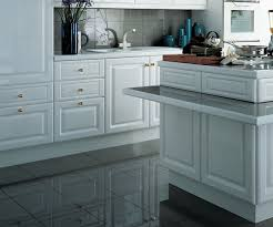 24x24 Black Granite Tile by Granite Floor Tiles