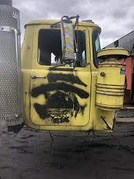 100 Used Mack Truck Parts USED MACK DM CAB FOR SALE 1336