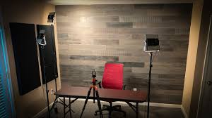 100 Next Level Studios Wall Project In The Studio Reclaim Arbor VLOG 259