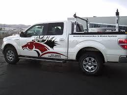 100 Custom Trucks Unlimited Grafics