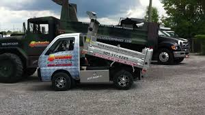 100 Mini Trucks Street Legal Pickup Truck Dump Bed Conversion Plus For Sale In Arkansas