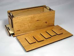 Wooden Toy Box Plans Free Download by 26 Cool Woodworking Box Plans Egorlin Com
