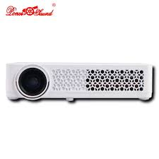 poner saund 3000 lumens dlp projector hd led wifi smart led