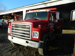 1984 INTERNATIONAL 1950 SINGLE AXLE DUMP TRUCK, DIESEL, 5-SPEED ... Ford Dump Trucks For Sale In Mn Ordinary 5 Axle 2018 Peterbilt 348 Triaxle Truck Allison Automatic Reefer For Sales Tri Used 1999 Mack Ch613 For Sale 1758 Simpleplanes Scania Axle Dump Truck Mack Ready To Work Mctrucks Kenworth Custom T800 Quad Big Rigs Pinterest 1989 Ford F700 Vin1fdnf7dk9kva05763 Single 429 Gas Wikipedia 1988 Gmc C7d042 Sale By Arthur Trovei 2019 T880 Commercial Of Florida N Trailer Magazine