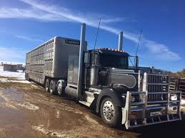 100 Weight Of A Semi Truck Tips For Farmers And Ranchers On Buying A Semi And Trailer