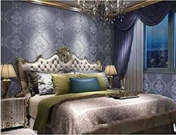 stereoskopische 3d wallpaper lila dunkel wohnzimmer tv