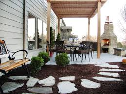 66 Fire Pit And Outdoor Fireplace Ideas | DIY Network Blog: Made + ... 30 Best Ideas For Backyard Fireplace And Pergolas Dignscapes East Patchogue Ny Outdoor Fireplaces Images About Backyard With Nice Back Yards Fire Place Fireplace Makeovers Rumfords Patio With Outdoor Natural Stone Around The Fire Download Designs Gen4ngresscom Exterior Design Excellent Diy Pictures Of Backyards Enchanting Patiofireplace An Is All You Need To Keep Summer Going Huffpost 66 Pit Ideas Network Blog Made