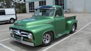 Home - Mid Fifty F-100 Parts 1956 Ford F100 Hot Rod Network Pickup Original V8 Runs And Drives Great Second Generation Low Gvwr Wraparound 1954 1953 1952 1957 Chevy Trucks For Sale Chevy Cameo Custom Sold Hotrods By Titan Youtube Truck Clem 101 Ringbrothers Farm Superstar Kindigit Designs 54 Street Trucks 12clt01o1956fordf100front Ebay Video Sept 2012 Home Mid Fifty Parts Dinnerhill Speedshop Color Codes