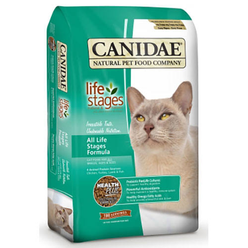 Canidae Pet Foods Life Stages Cat Food