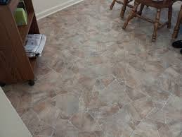 new flooring kitchen trafficmaster ceramica sagebrush this vinyl