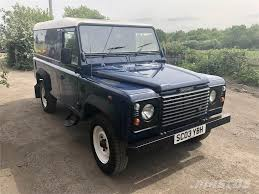 Used Land Rover DEFENDER Pickup Trucks Year: 2003 Price: US$ 11,484 ... 1989 Land Rover Defender Junk Mail Flying Huntsman 6x6 Pickup Hicsumption Hardbodies D110 Double Cab Pick Up Hardbody Land Rover Fender 22 Td County Dcb 4d 122 Bhp Chelsea Truckkahn Trx4 Scale And Trail Crawler With Body 4wd 334mm 110 Single Cab Shell Ebay 2014 Kahn 105 Longnose Concept Chelsea Truck Used 14 90 22td Soft Top Urban Gets Tricked Out By Aoevolution 300tdi Truck In Falmouth Cornwall Dub Magazine Company With Last Edition Motor1