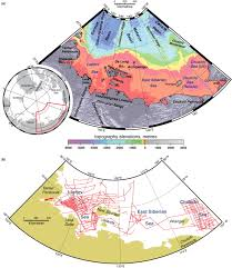 Where Does Seafloor Spreading Take Place by Chapter 25 Tectonic Setting Structure And Petroleum Geology Of