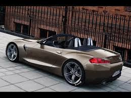 Best Performance New Cars 2017 BMW Z4 Full Review