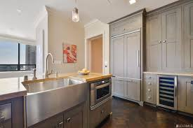 Valet Custom Cabinets Campbell by 690 Market Street 1904 San Francisco Ca 94104 Sold Listing