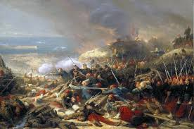 what is the definition of siege siege of sevastopol