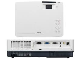 easy for replacing the sanyo plc xw200 plc xw250