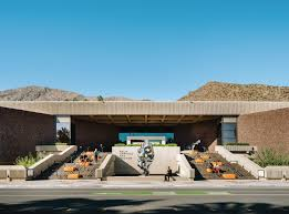 100 Palm Springs Architects Visit Art Museum Architecture And Design Center