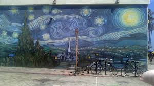 Most Famous Mural Artists by Street Art In Venice California
